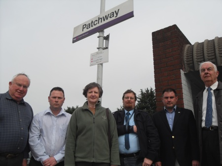 Patchway Station Campaigners