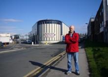Rotunda Club, Kingswood, Bristol