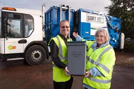 South Gloucestershire Recycling Collections