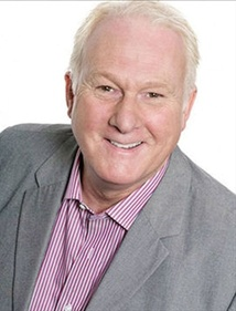 Missing BBC Bristol presenter Peter Rowell