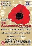 The Accrington Pals, performed by the Sodbury Players