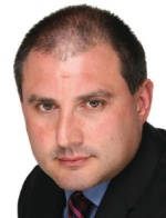 Jack Lopresti (Conservative), MP for Filton and Bradley Stoke