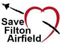 Save Filton Airfield Campaign Group
