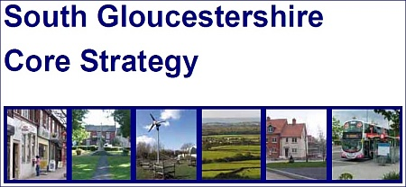 South Gloucestershire Core Strategy