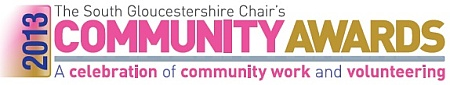 The South Gloucestershire Chair's Community Awards.