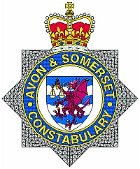 Avon and Somerset Police.