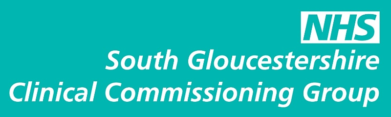 NHS South Gloucestershire Clinical Commissioning Group.