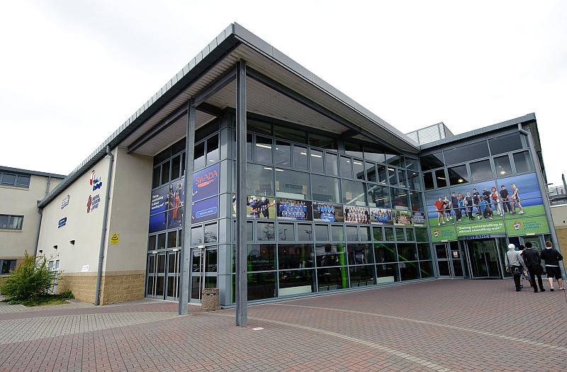 South Gloucestershire and Stroud College's WISE campus in Stoke Gifford, Bristol.