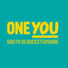Logo of One You South Gloucestershire.