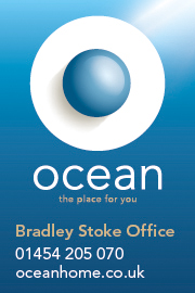 Ocean Estate Agents, Bradley Stoke.
