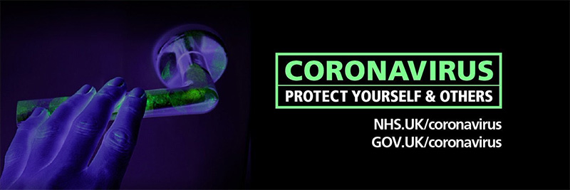 Coronavirus: Protect yourself and others